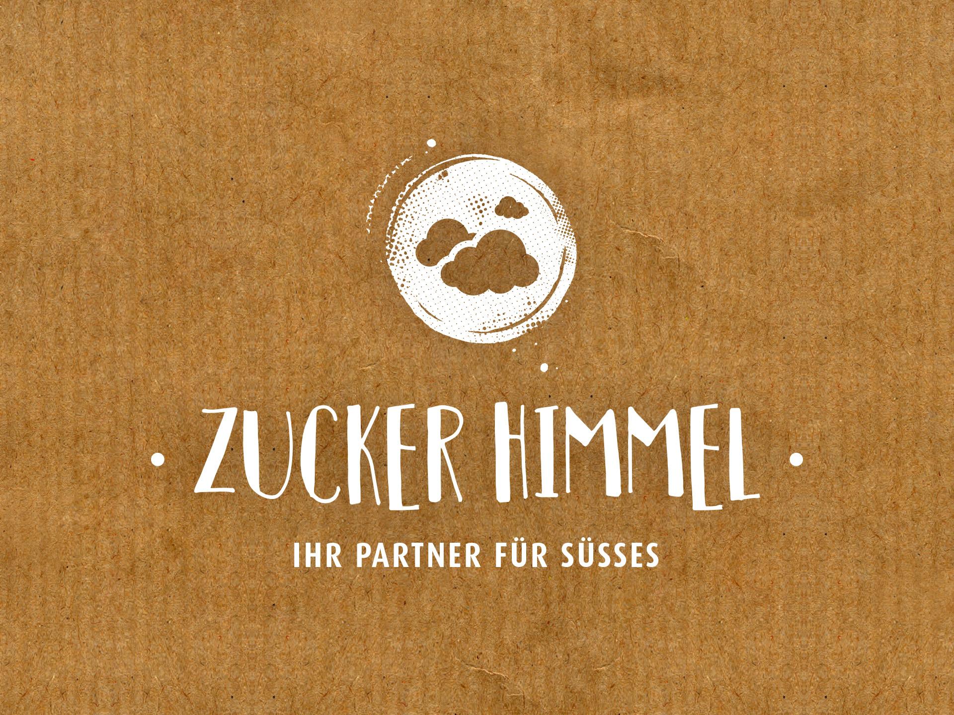 SM Graphic Design Referenzen Logo Illustration Webdesign Visitenkarten Zuckerhimmel Cupcakes Süssigkeiten Apero