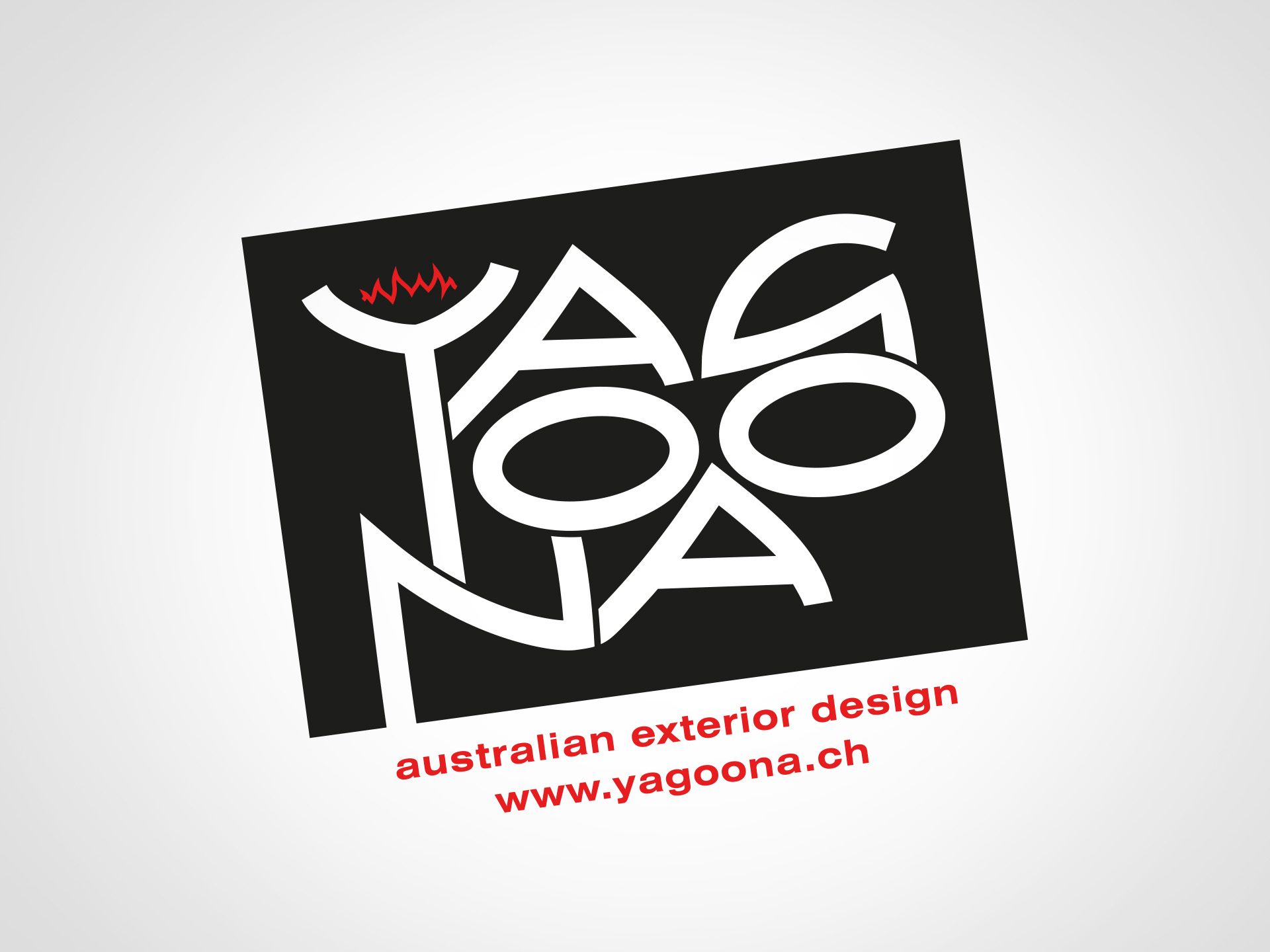SM Graphic Design Referenzen Logo Visitenkarte Website Corporate Design Yagoona Australian Exterior Design Möbel