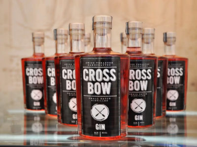 Crossbow Gin