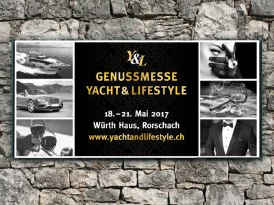 Yacht&Lifestyle 2017
